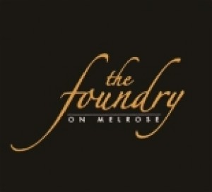 The Foundry on Melrose