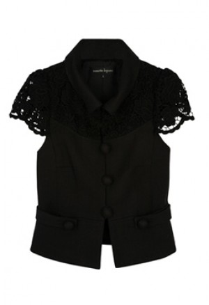Be Bad Jacket (Black)