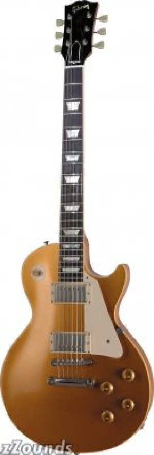 Gibson 1957 Les Paul Goldtop Guitar