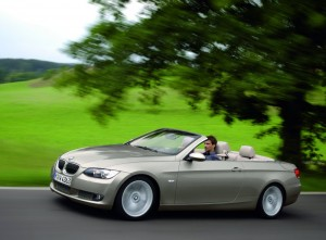 3 Series Convertible (car)