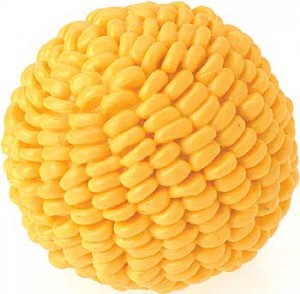Corn Ball Stress Reliever