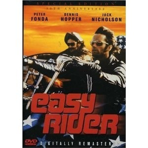 Easy Rider (Movie)